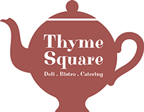 Thyme Square Brand Guidelines