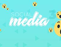 Social Medias 3
