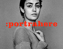 :portrahere / mentoring