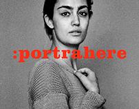 :portrahere / mentoring