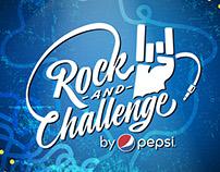 Pepsi | Rock N' Challenge