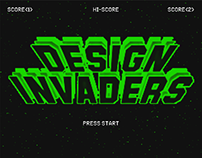Design Invaders