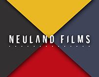 Diseño de Sitio Web para Agencia de filmes