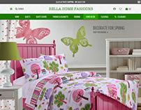 Bella Home Fashion Store