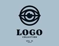 Logo Collection - Volume 01