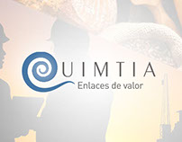 Quimtia - Website