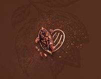 Chocolife | Rebranding & Visual Identity
