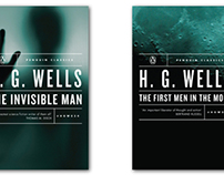 H. G. Wells series