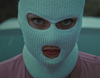 Tekla Bless — Parabatai music video
