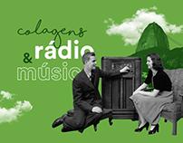 Colagens - beAudio