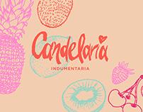Branding Candelaria SS14