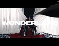 ATEEZ - Wonderland / VFX