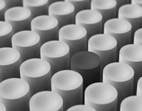 Column, air freshener