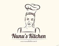 Nunu's Kitchen - working are underway to...