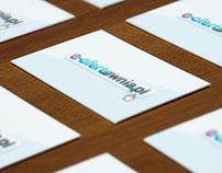 Branding & logo design of e-ofertownia.pl