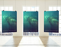 Premium Poster Frames