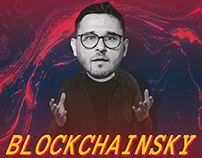 Blockchainsky reel