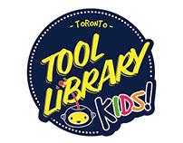 Toronto Tool Library Kids!
