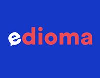 Edioma - Il linguaggio dell'innovazione digitale