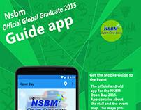 Mobile App Promotion Poster Design
