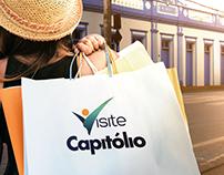 Branding Visite Capitólio