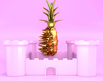 Pineapple Moves