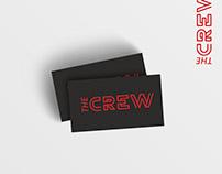 Branding: The Crew