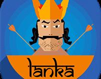 Android Game - Kill the Ravana