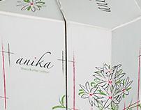 anika - Package Design