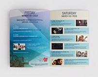 Vancouver Turkish Film Festival Brochure