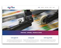 KPS Website Redesign