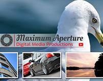 Maximum Aperture