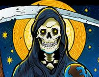 La muerte / Dead