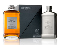 NIKKA - DESIGN PACKAGING, COFFRET