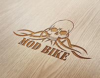 Logo for Bike Modifier