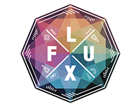 FLUX // Singapore's Architecture as a Kaleidoscope