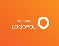 Logo Design 2015 - 2016