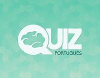 Portuguese Quiz APP