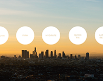 City Beauty - Video Ad