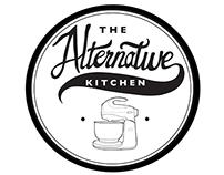 The Alternative Kitchen Logo