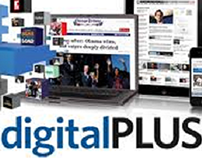 Chicago Tribune digitalPLUS Program
