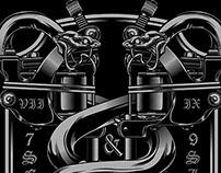 Venenum Ink | 7seas&9signs Ph