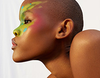 Seeing spots with Tammi Mbambo, Hunger Magazine