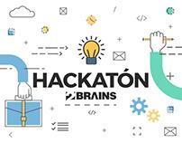 HACKATÓN 2Brains: UX/UI