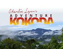 Charlie Lynn's Adventure Kokoda Website