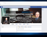 Facebook fan page Corporate