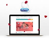 Durex: St.Valentine campaign