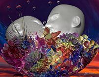 KISS AT SUNRISE