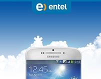 Entel App