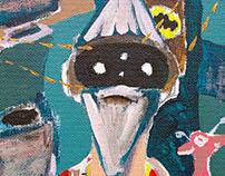 Don Quixote VR